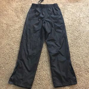 Other - Men's Rainproof joggers.  Excellent